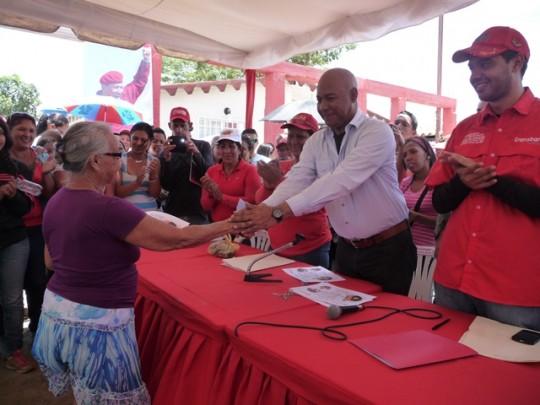 """""""Debemos blindar a nuestra misión Vivienda Venezuela"""""""