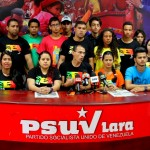 Foto: Prensa @Jpsuv_Lara