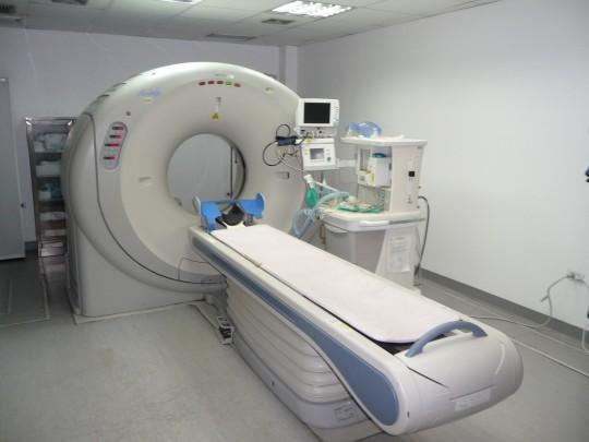 La sala atenderá a más de 2 mil pacientes