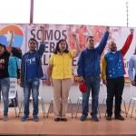Encuentro con representantes de la Juventud y Deporte (2)