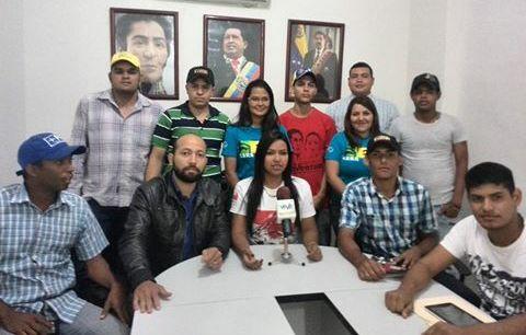 Tras la jornada del Ensayo Victorioso la Juventud del GPP se prepara para el 6 de diciembre