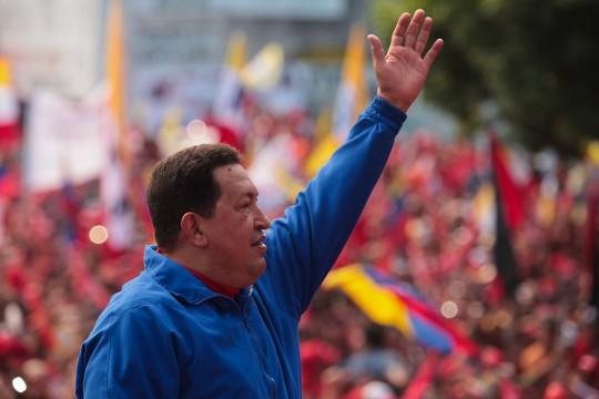 Chávez, el creador de las grandes Misiones Sociales en Venezuela