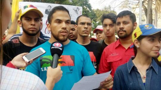La juventud del PSUV Lara emitió un comunicado en rechazo a la renovación del decreto que señala a Venezuela como amenaza para la política exterior de Estados Unidos