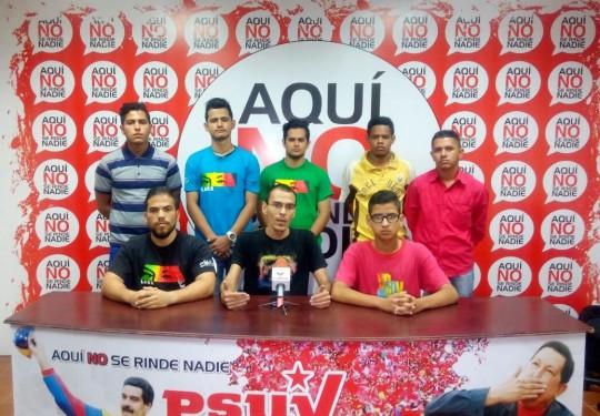 La JPSUV Lara manifestó su apoyo al pueblo brasileño y reiteró el llamado de alerta ante los hechos injerencistas contra el bloque revolucionario de Latinoamérica