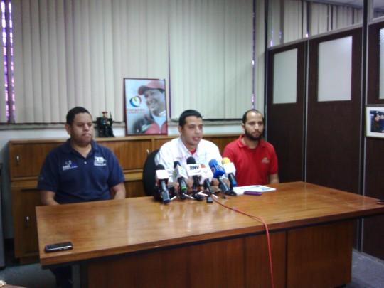 """""""Todos los fines de semana seguimos activos con las jornadas casa por casa"""", dijo Luis Jonás Reyes"""