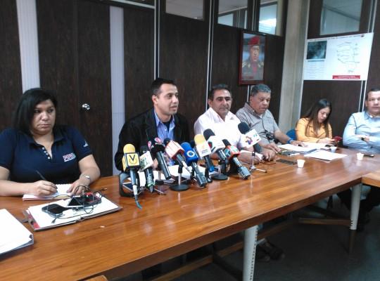 Instituciones Revolucionarias sumadas contra el bachaqueo