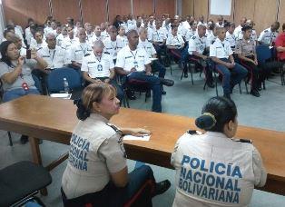 Voceros de la Oficina de Atención a la Víctima ofrecieron detalles de su trabajo