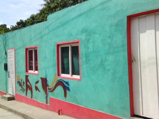 La Misión BNBT brinda otra imagen a las comunidades