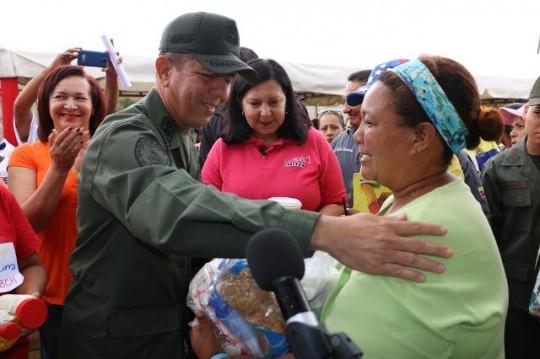 """""""Fuerza Armada Nacional es será Bolivariana y del Pueblo"""""""
