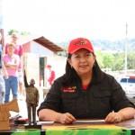 """""""Gobernador Falcón: con show mediático no se gobierna"""" dijo la almiranta"""