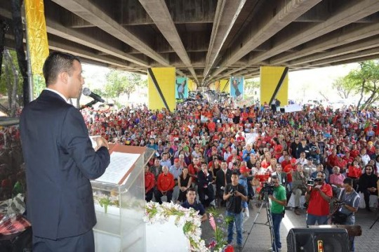 Barquisimeto es ciudad noble llena de valores