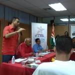 """""""Estamos cumpliendo la instrucción del Pdte. Nicolás Maduro: Todo el poder para los Clap"""""""