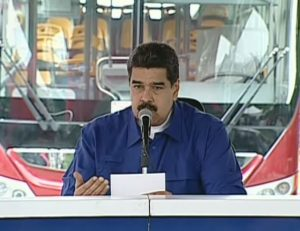 """""""Gobernadorde Lara Henri  Falcón solo critica y no trabaja"""""""