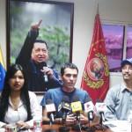 Saul Osio miembro del buro PSUV LARA