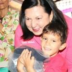 Renace la Esperanza en la educación larense