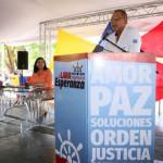 """""""La Salud está abandonada por la Gobernación actual"""""""