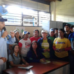 SIMULACRO ELECTORAL CONCEJOS MUNICIPALES 2018